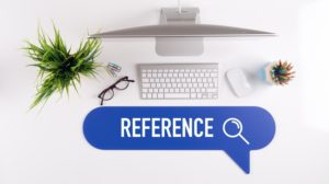 How to apply reference and citation in writing