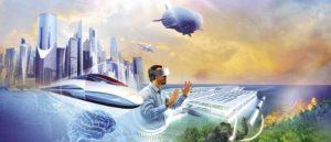 Technological Dimension ofDevelopment