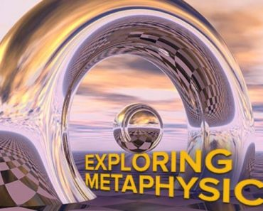 Metaphysics as an inquiry into the nature of reality
