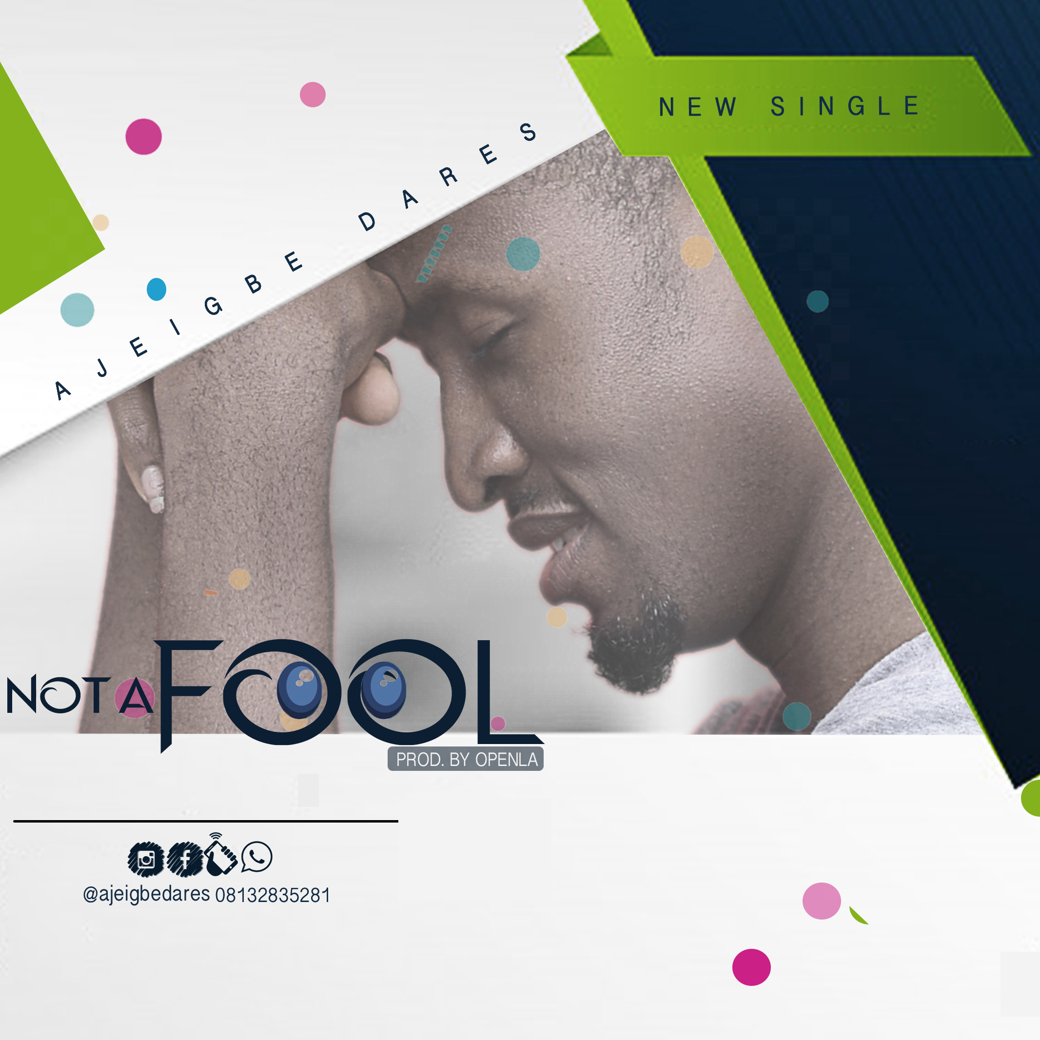 Not a Fool by Drea Worship -Download Mp3
