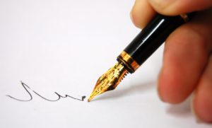 What are the criteria scholars need for good writing