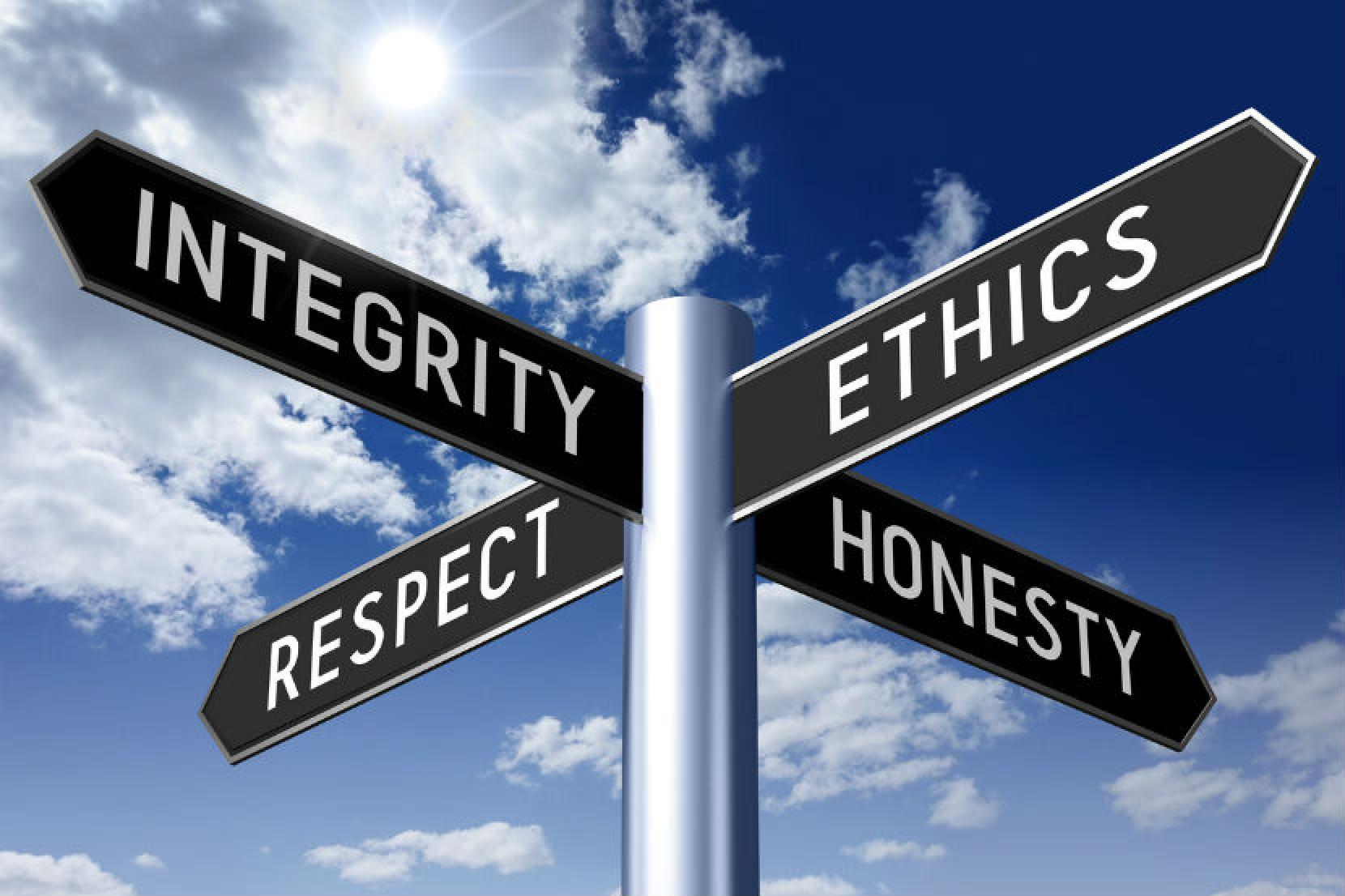 Ethics: An unexamined life is not worth living