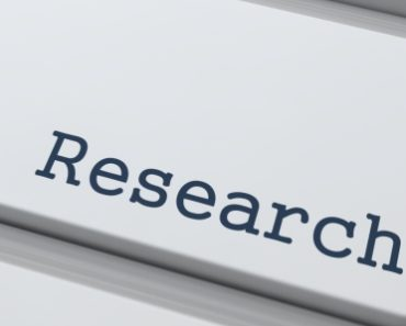 Tools and Ingredients for Writing a Good Research