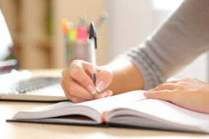 Top 15 steps to write a clear and good notes