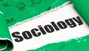 Sociology department 200 Level Soft copy UI DLC