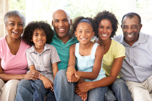 What know or may not know about family nature in Africa
