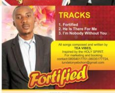 Download Fortified By Tea Vibes