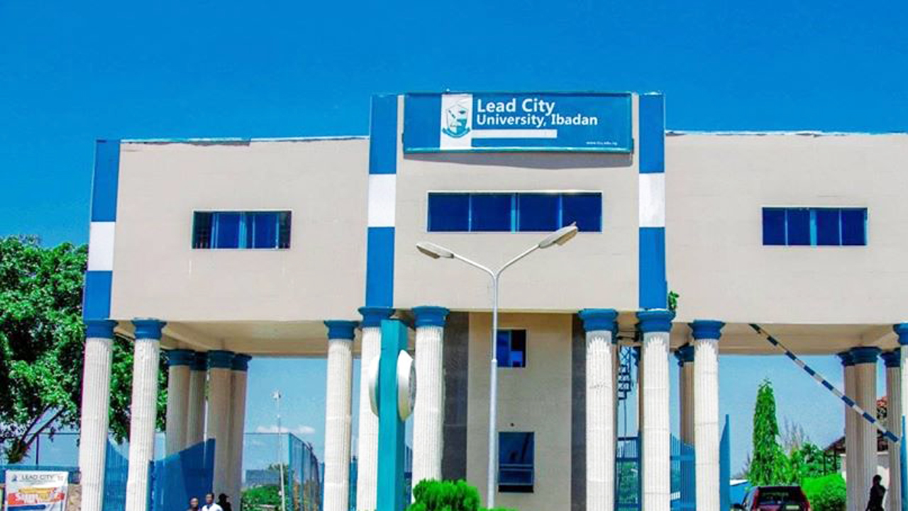 Lead City University Courses