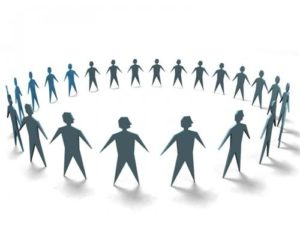 Need for Social Interaction and the Formation of Society