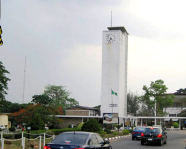 University of Ibadan in Nigeria education system