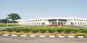 the structure of University of Ibadan Governance