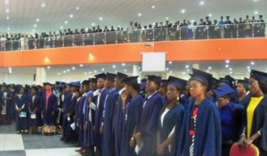 Important of University of Ibadan matriculation exhibition