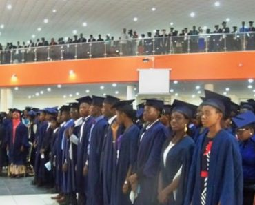 Important of University of Ibadan matriculation exhibition