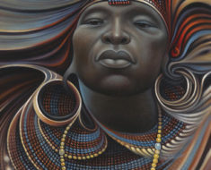 African World of Spiritism as Indigenous nature of African reality