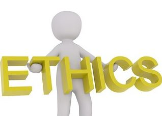 What is ethics as a branch of philosophy?