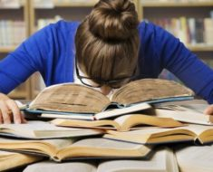 Best 10 tips on how to manage examination tension
