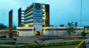 List of faculty and courses in Obafemi Awolowo University