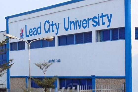 Available courses and school fees of Lead City University
