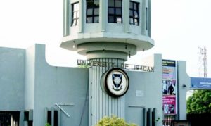 University of Ibadan and postgraduate school Nigeria