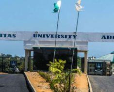 Veritas University Admission