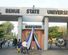 Benue State University Postgraduate Programmes