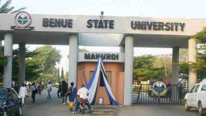 Benue State University Postgraduate Programmes