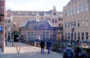 Amsterdam University Talent Scholarship Netherlands 2020