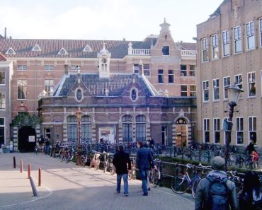 Amsterdam University Talent Scholarship Netherlands 2020
