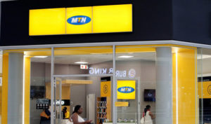 How can you invest or buy shares on MTN Nigeria