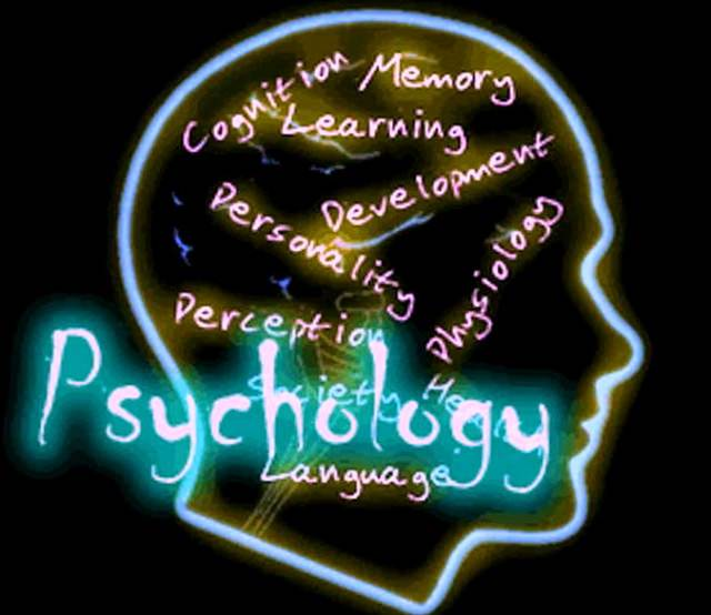 Organizational Psychology PDF Material