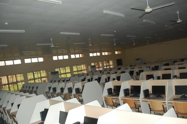 Computer Proficiency Exam