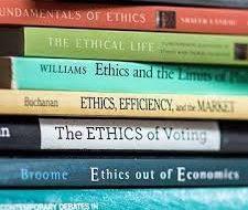 Ethics of Practical Life! PHI 303