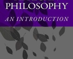 Introduction to African Philosophy