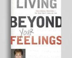 Living Beyond Your Feelings PDF