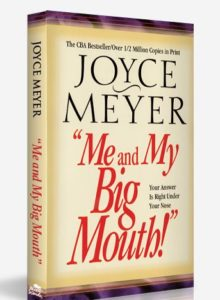 Me and My Big Mouth! ebook by Joyce Meyer