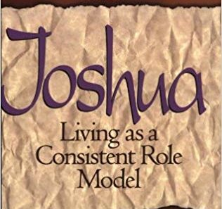 Men of Character: Joshua: