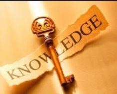 PHI 401 Knowledge and Development PDF