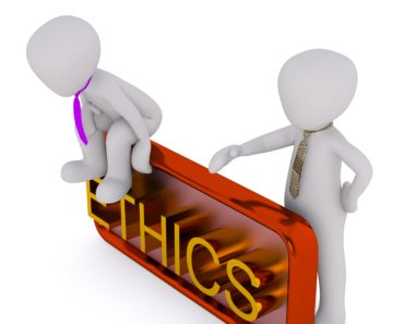Professional Ethics PDF