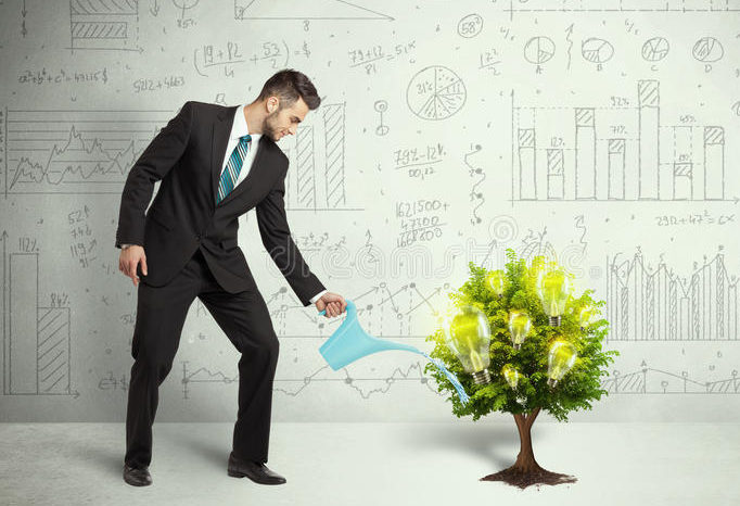 Reasons why businesses grow?