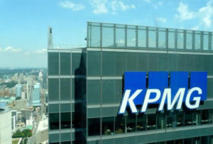 KPMG Trainee Programme