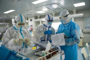 Sierra Leone Confirms first case of Coronavirus
