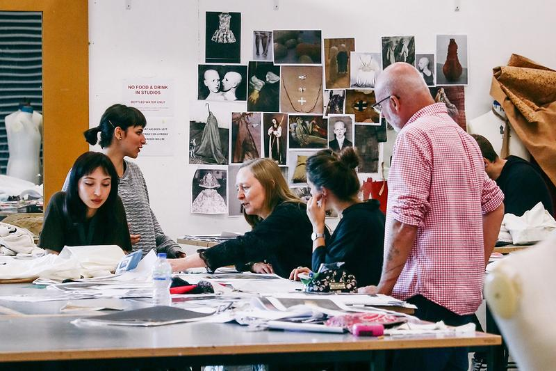 Design and Fashion Scholarships At Institute of Fashion Italy