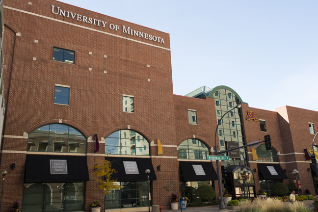 Global Excellence Scholarship At University of Minnesota