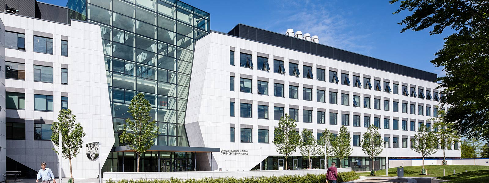 Master Scholarships at UCD Sutherland School of Law