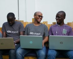 Meltwater Entrepreneurial School of Technology (MEST) Africa