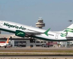 Nigeria domestic airlines suspend operations over Coronavirus outbreak