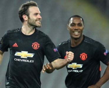 Odion Ighalo voted Man of the Match after Man United 5-0