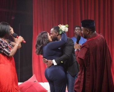 Roksie and Kachi Wins Ultimate Love TV Show