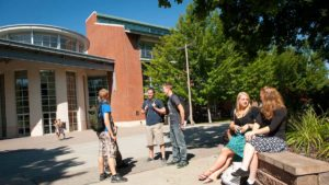 Scholarship at University of Idaho For International Students,