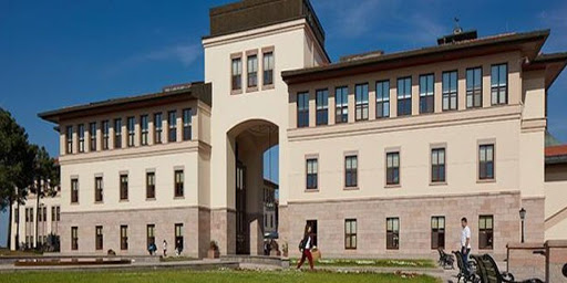 Scholarships for Graduate Programs at Koç University